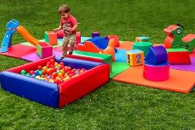 Soft Play and Ball Pond