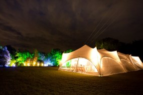 South Coast Marquees