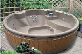 Spyrys Spas And Hot Tubs