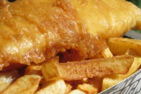 Stuarts Fish & Chips