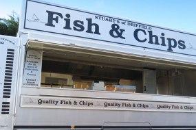 Stuarts Fish & Chips