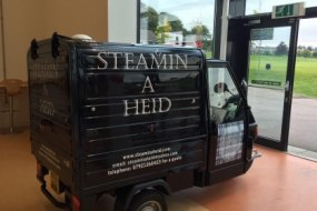 Steamin-A-Heid