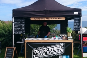 Yorkshire Pizza Kitchen