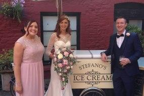 Stefano's Ice Cream