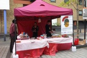 Gluten Free Street Food Festival 1