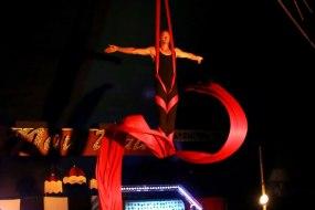 Aerialism Circus