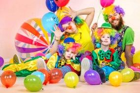 Children's Entertainers Hire