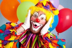Clown Hire