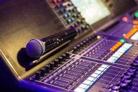 Music Equipment Hire