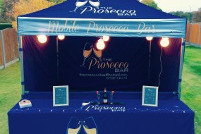 The Mobile Prosecco Bar