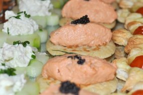 Thyme In Catering Ltd