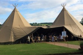 Unique Tent Company & Unique Tent Company - Luxury Marquees Northumberland