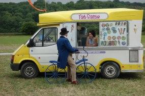 Fat Sam's Ice Creams