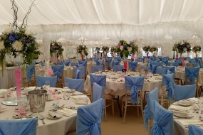 Marquee hire Hampshire
