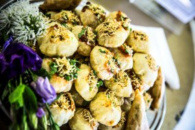 trufflehunters party food