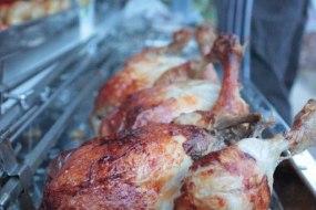 Trufflehunters Rotisserie Chicken