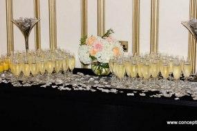 Concept Banqueting Ltd