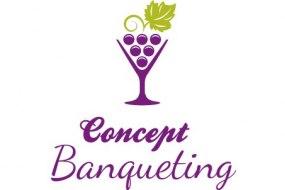 Concept Banqueting Logo