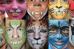 Artycat Faces