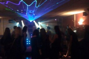 Dance Sounds Mobile Disco