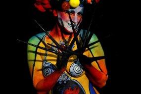 Face Painter Southampton