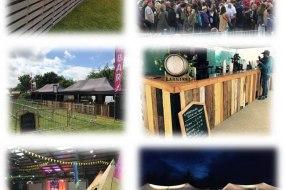 Festival Bars