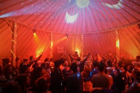 Green Yurts Ltd