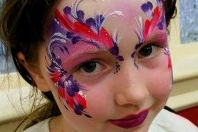 Butterfly fairy design