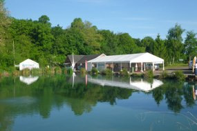 Wyre Forest Marquee Hire