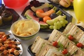 Simple buffet