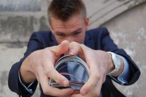 Matt James - Magician