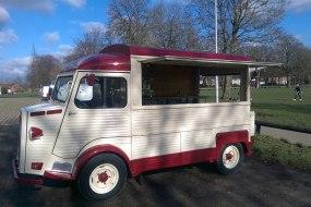 La Kordun, mobile coffee bar,