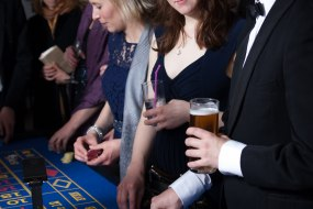 Fun Casino at Bath Racecourse