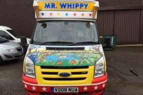 Wonderful Whippy Ltd