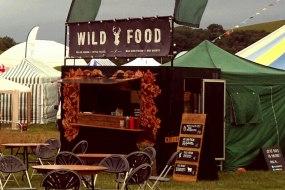 Wild Food Kitchen