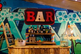 Mobile Bar hire, Cardiff