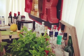 Mobile Bar hire Cardiff