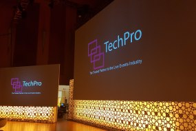 TechPro Events Ltd