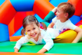 Funtime Bounce Ltd, Events and Inflatable Hire
