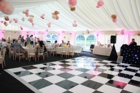 Inside Out Marquees Ltd