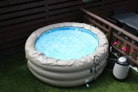 Home Hot Tub Hire