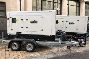 Generator Rental in Norfolk | Add to Event