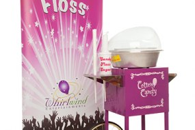 Candy Floss Machine Service