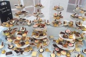 Afternoon Tea - cakes