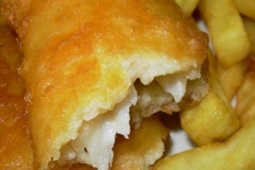 The Battered Cod