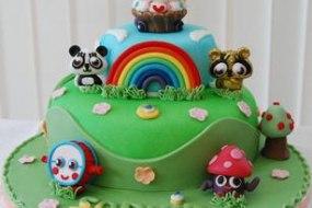Crafnat Cakes