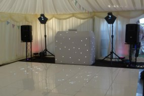 Wedding DJ Steve Dee Hertfordshire