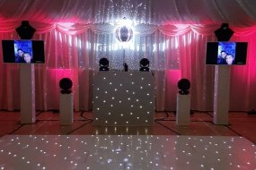A & J Entertainments