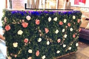 Floral Bar