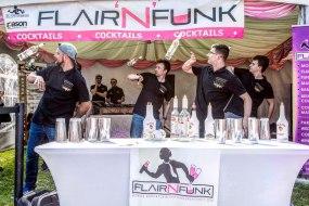 Flair 'N' Funk